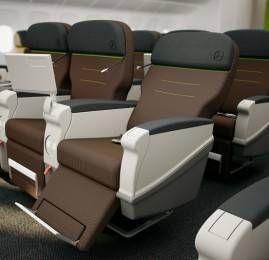 Turkish Airlines retorna com a Comfort Class para o Brasil