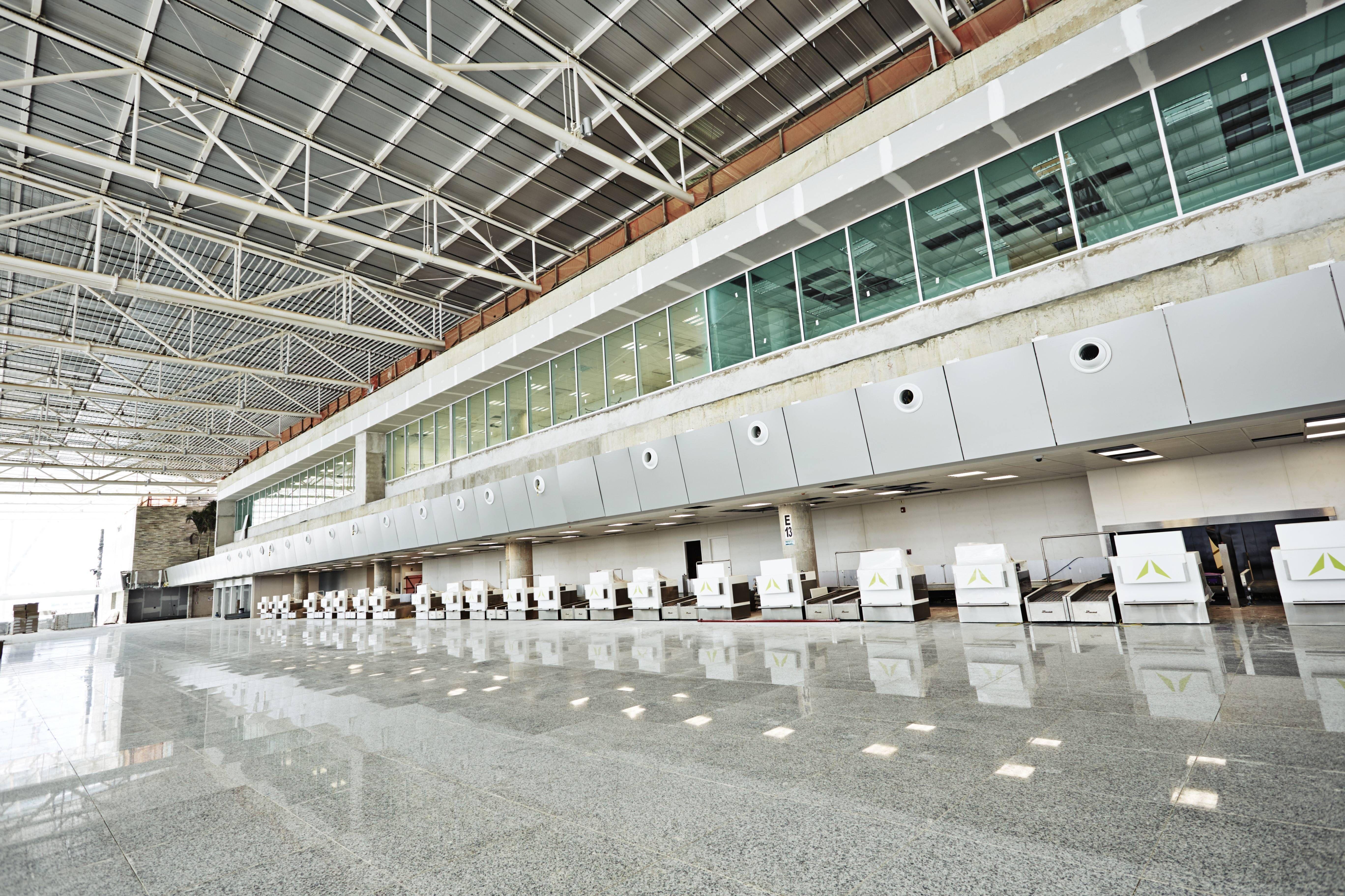 Aeroporto De Natal : Passageiros que passaram pelo aeroporto de natal vão