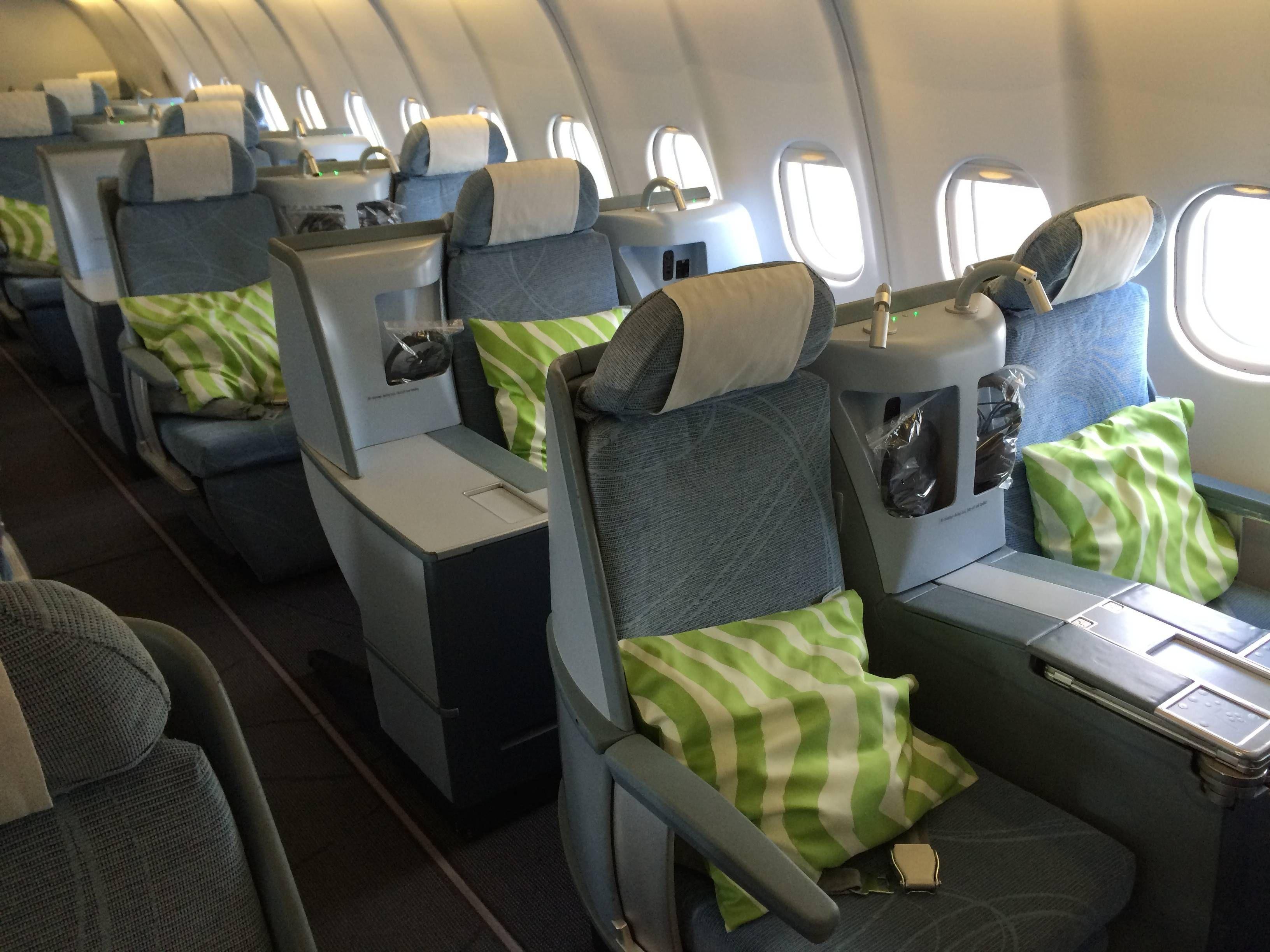 finnair business class a330 classe executiva passageirodeprimeira