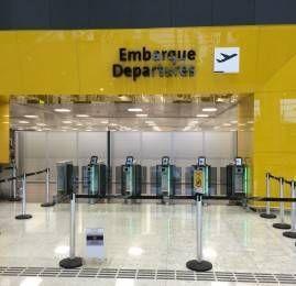 American Airlines muda para o Terminal 3 no aeroporto de Guarulhos este mês