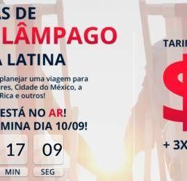 Promoção Flash Sale do Hilton tem diárias com desconto na América Latina