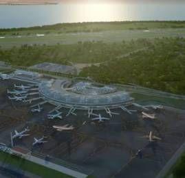 Conheça o novo projeto do Aeroporto Internacional do Rio de Janeiro – Galeão