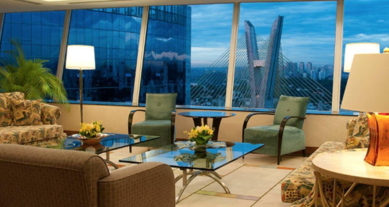 Hilton Morumbi oferece 50% de desconto nas diárias para portadores de American Express