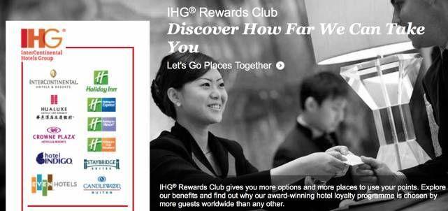 ihg rewards