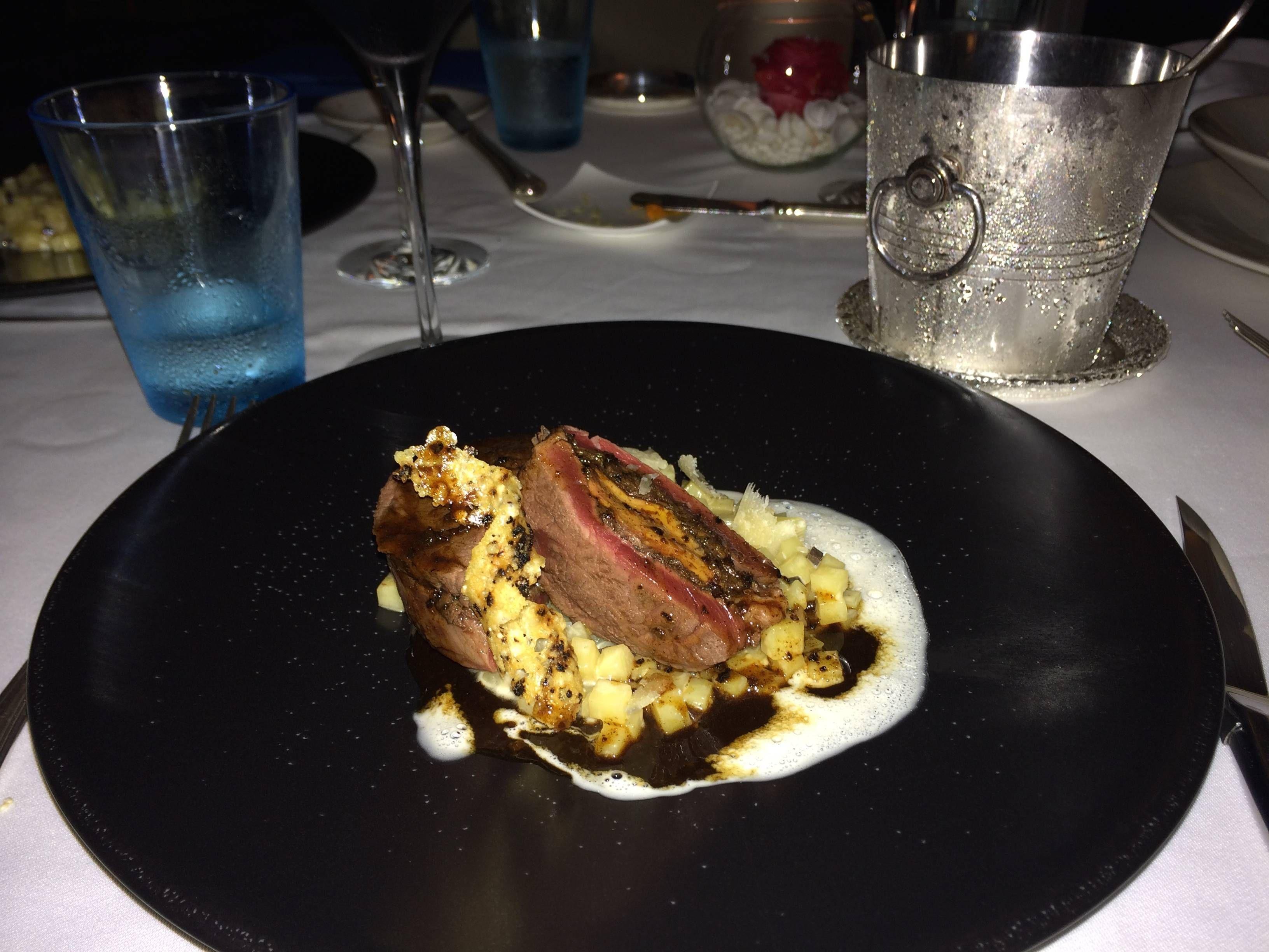 st barths restaurantes