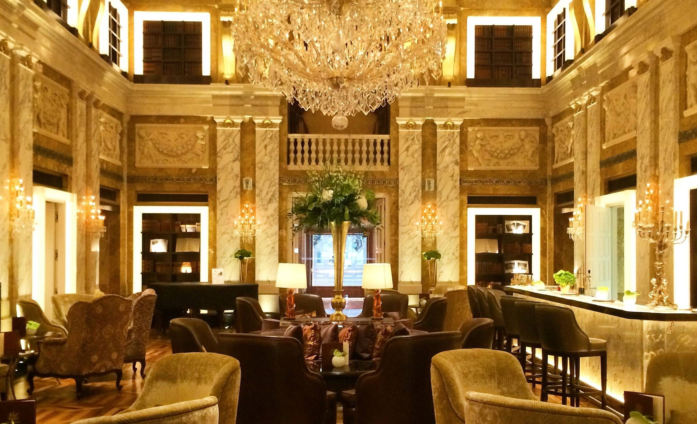 Hotel Imperial Vienna – Starwood Luxury Collection