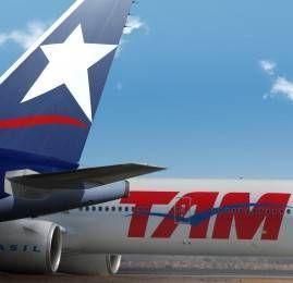 """LAN e TAM serão as primeiras companhias aéreas da América do Sul a permitirem o uso de dispositivos móveis durante todo o voo no """"modo avião"""""""
