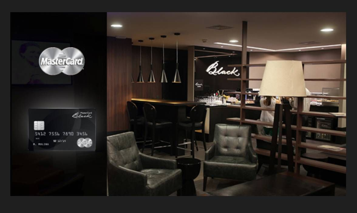 sala vip mastercard black muda de terminal em guarulhos. Black Bedroom Furniture Sets. Home Design Ideas