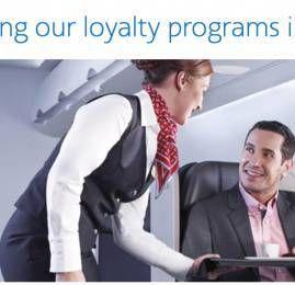 American Airlines anuncia mudanças para o AAdvantage em 2015