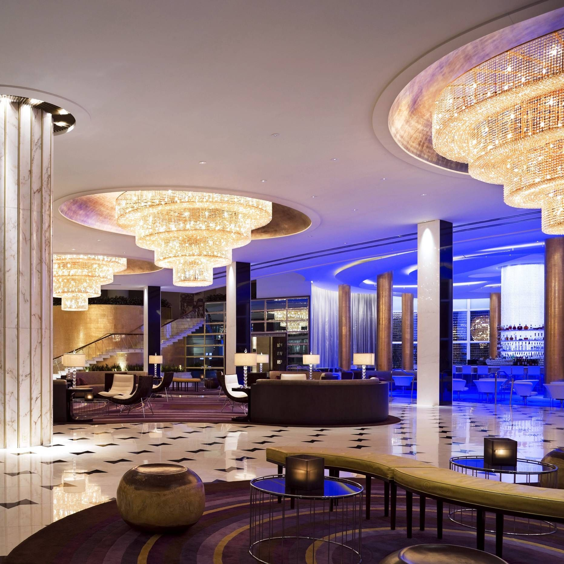 fontainebleau miami Hotel