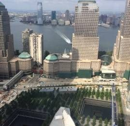 Millenium Hilton – Nova York