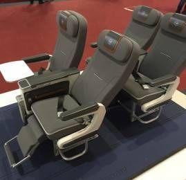 Lufthansa antecipa entrada em operação da nova Premium Economy Class