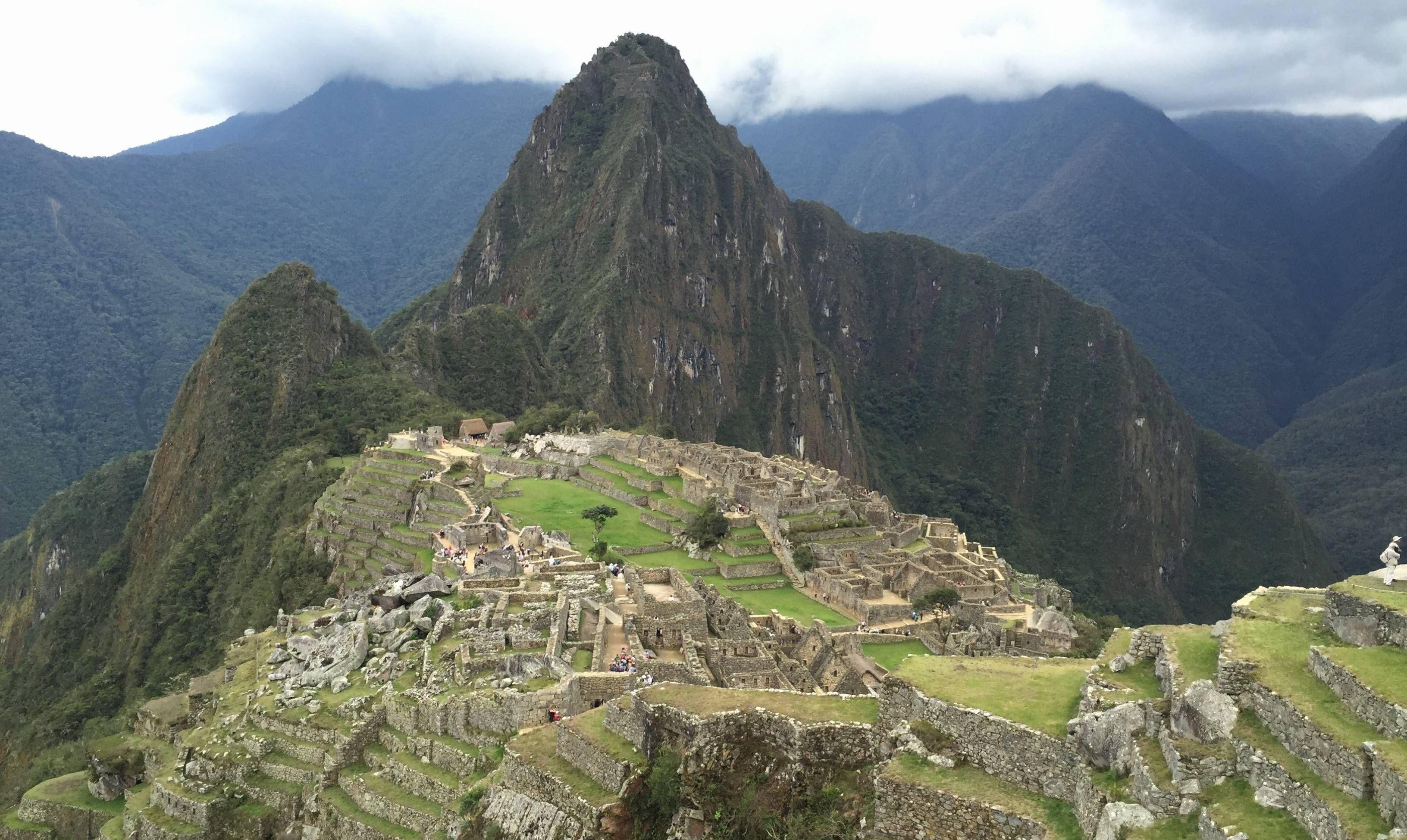 Conhecendo o Peru com a Marriott Hotels and Resorts