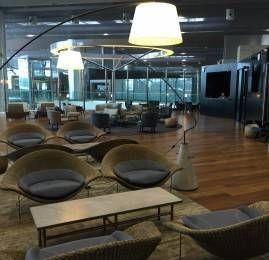 Portadores do Priority Pass agora podem usar a sala vip Star Alliance no aeroporto de Guarulhos