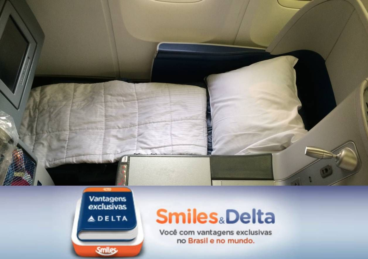 Saiba como usar o site da Delta para achar passagens no Smiles