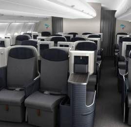 Azul voará para Manaus com jato A330 a partir de Abril