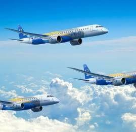 TAM anuncia aumento de sua operação regional e negocia compra de aeronaves