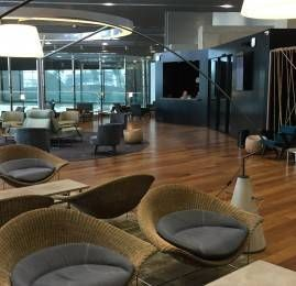 Star Alliance Lounge – Aeroporto de Guarulhos (GRU)