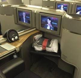 AAdvantage vai dar milhas bônus para quem voar em Executiva ou Primeira Classe em 2015