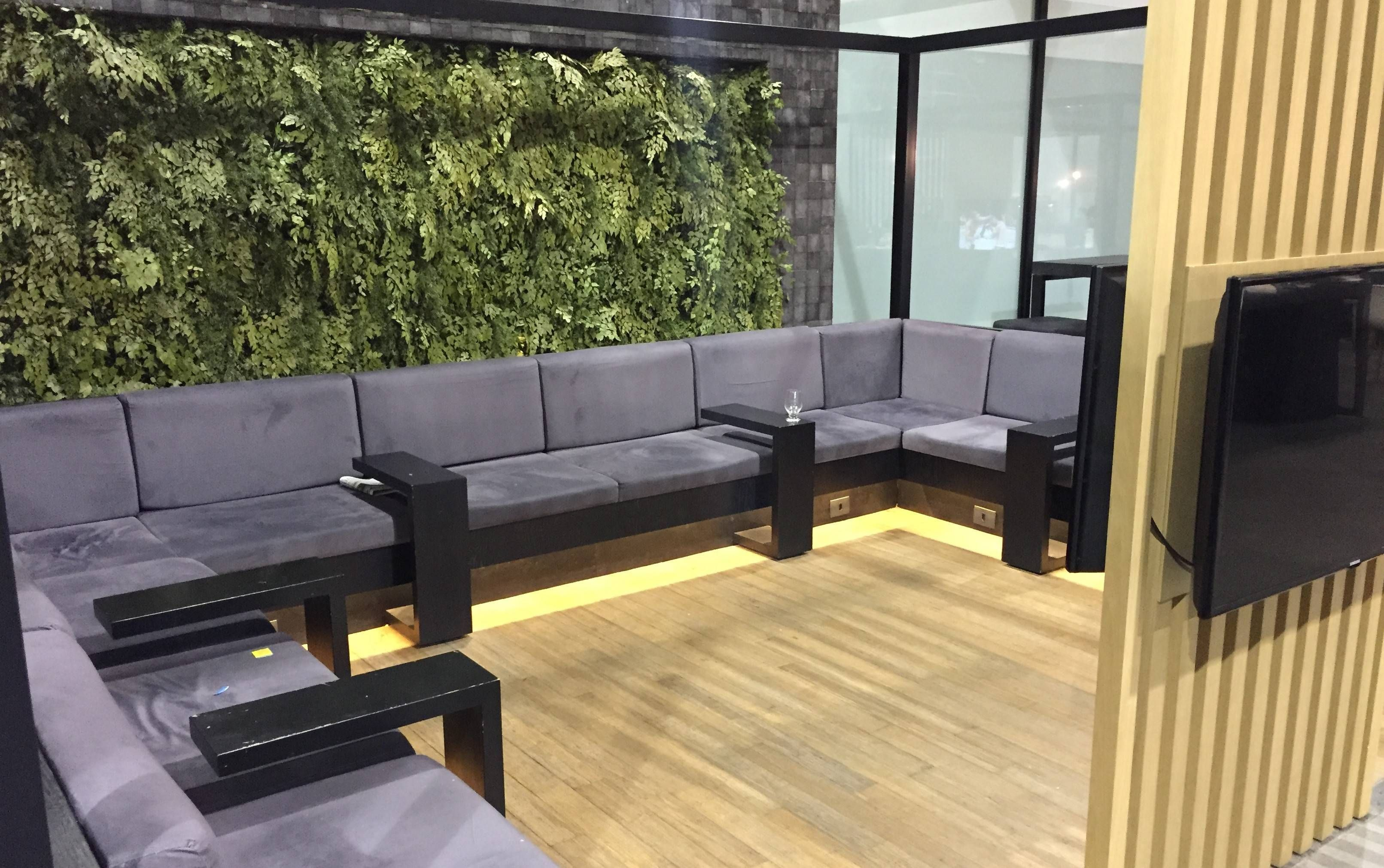 gru executive lounge