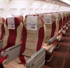 TAM vai lançar voo entre Recife e Buenos Aires no primeiro semestre de 2015