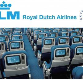 KLM vai honrar todas as passagens emitidas ontem