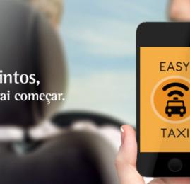 Clientes TAM Fidelidade tem até 50% de desconto na corrida usando o aplicativo Easy Taxi