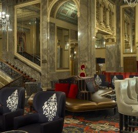 Rede de hotéis IHG compra Kimpton Hotels and Restaurants