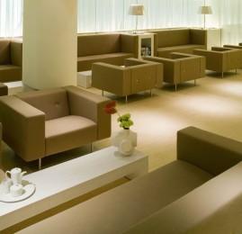 Diners vai fechar sala vip no aeroporto de Congonhas