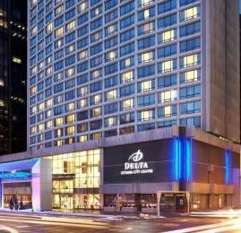 Marriott assina acordo para a compra da rede Delta Hotels and Resorts