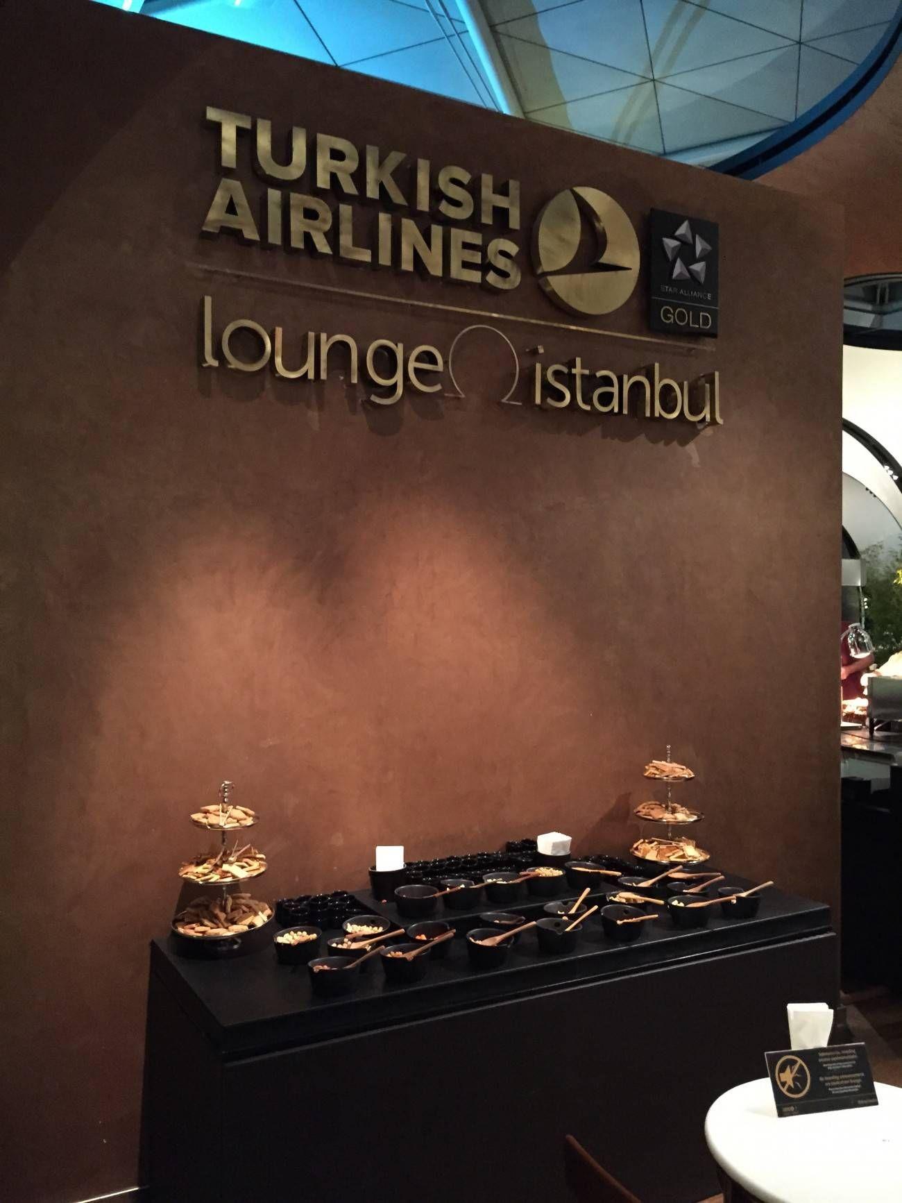 cip lounge istambul turkish airlines