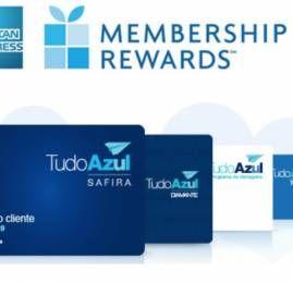 Novo Comunicado AZUL sobre upgrade de categoria para clientes American Express