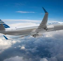 Copa Airlines vai ser a nova parceira do Smiles