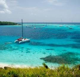 GOL lança voo inédito para a ilha de Tobago no Caribe