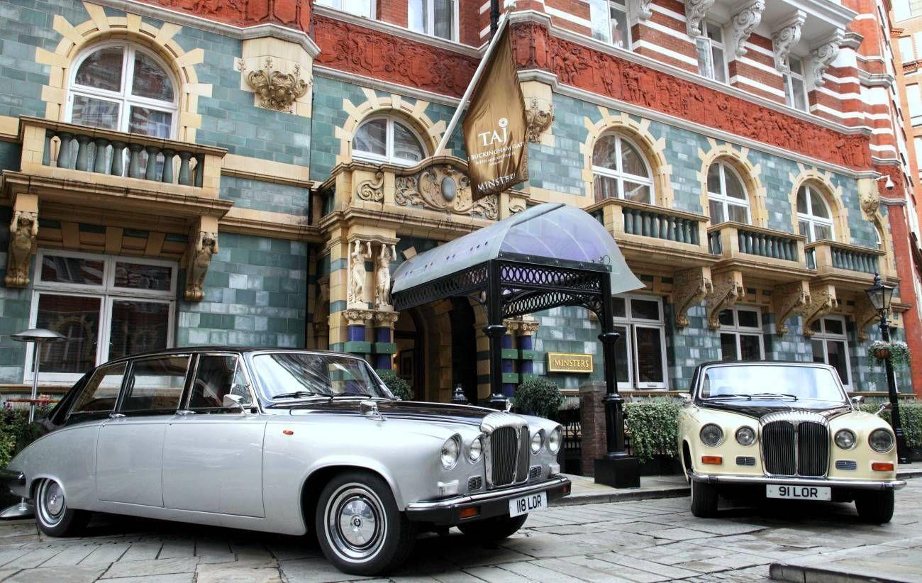 61966667-H1-Vintage_Daimler_Outside_Taj51BG_2014_edit