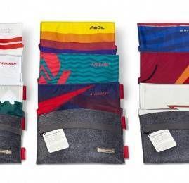 American Airlines apresenta novos Amenity Kits