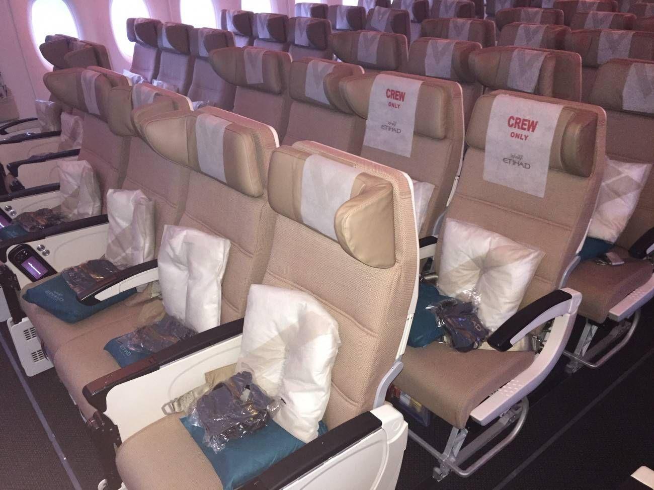 Etihad A380 Business Studio Class PassageirodePrimeira-010