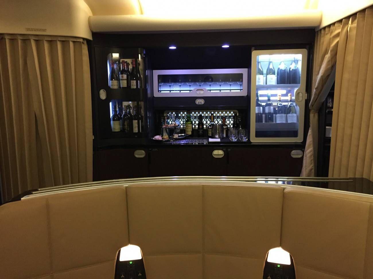 Etihad A380 Business Studio Class PassageirodePrimeira-034