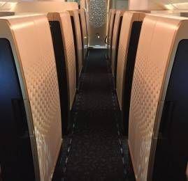 A380 da Etihad vai voar para Nova York ainda este ano