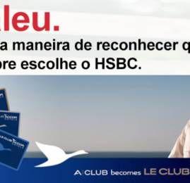 Saiba como usar seus pontos do HSBC na British Airways mesmo com o fim da parceria