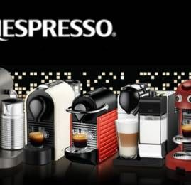 Clientes American Express tem desconto e benefícios ao comprar máquinas Nespresso
