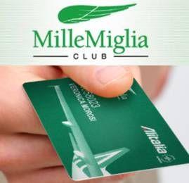 MilleMiglia da Alitalia oferece 4.000 milhas bônus para quem se cadastrar no programa