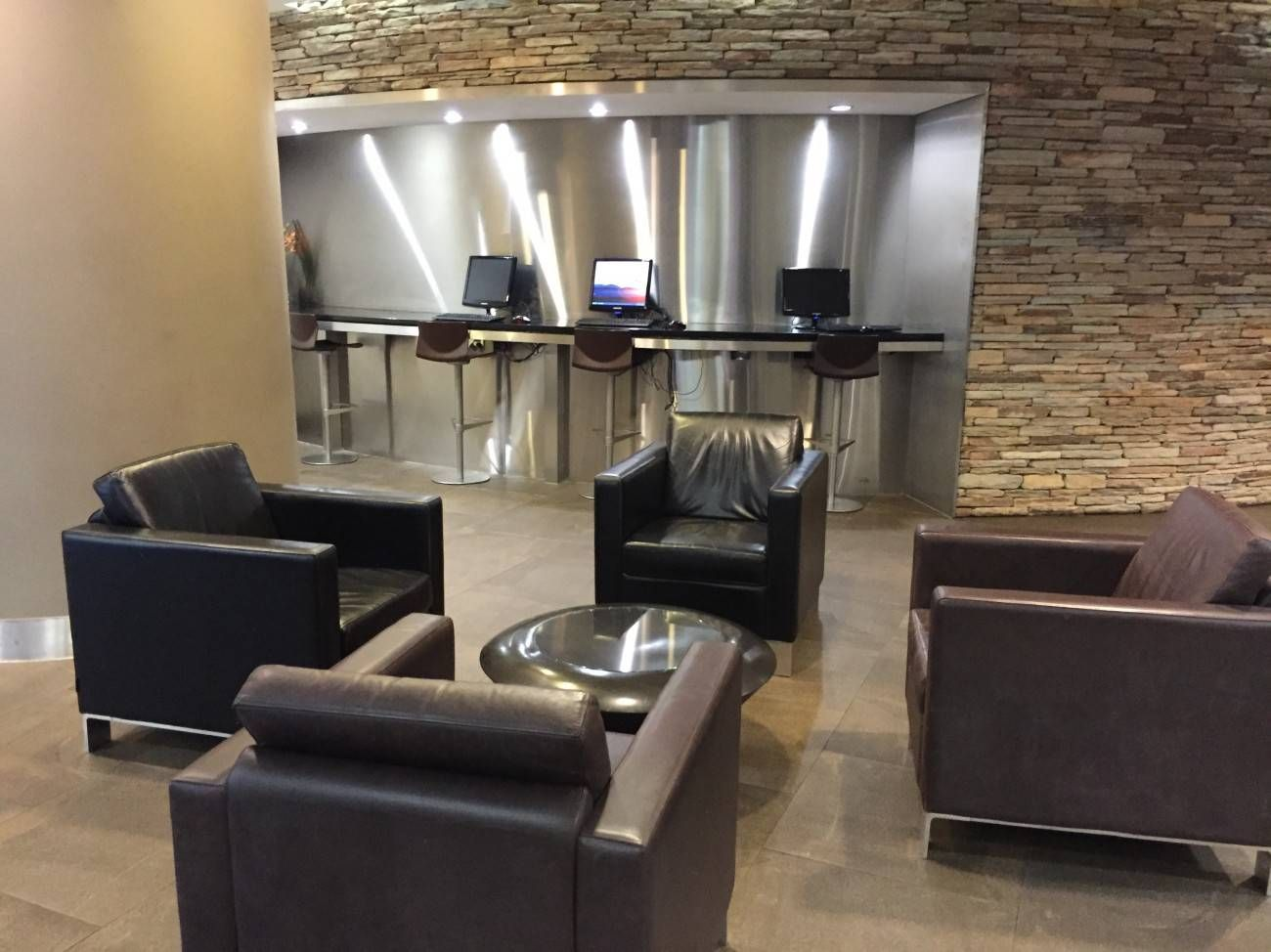 South African Platinum Lounge JNB PassageirodePrimeira-06