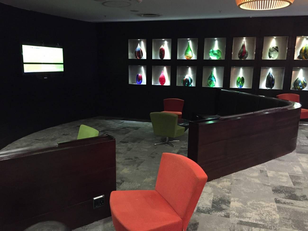 South African Platinum Lounge JNB PassageirodePrimeira-08