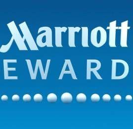 Alteração no programa Marriott Rewards