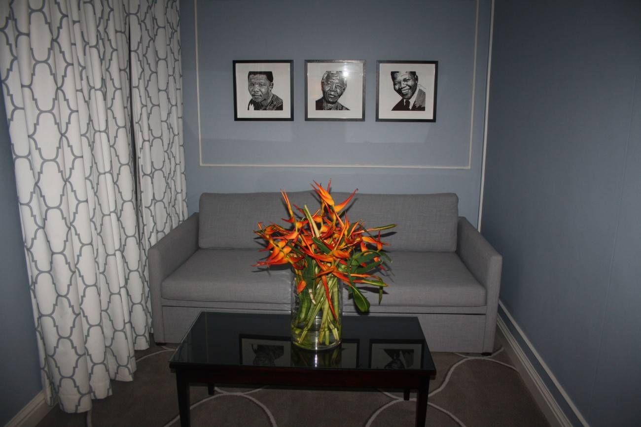 Four Seasons Johannesburgo -011