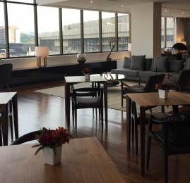 Conheça a nova sala VIP Bradesco Cartões Lounges inaugurada no aeroporto Guarulhos