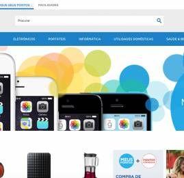 Multiplus lança nova plataforma de comércio eletrônico