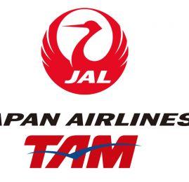 TAM anuncia codeshare com a Japan Airlines e fortalece a conectividade com o Japão