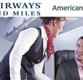 Programas AAdvantage e Dividend Miles vão se juntar mês que vem